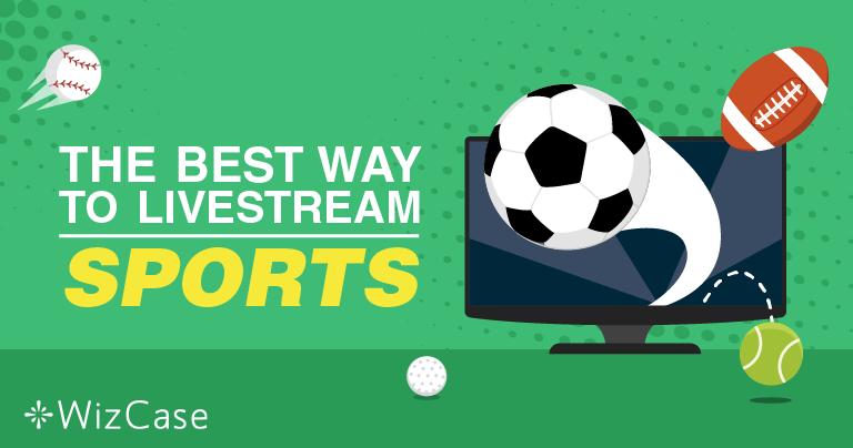 Hoe je sport gratis online kunt streamen – bijgewerkt in 2019