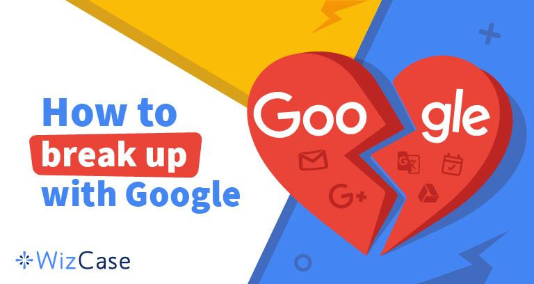 Tot Ziens, Google: Alternatieven voor Google producten (Bijgewerkte versie)