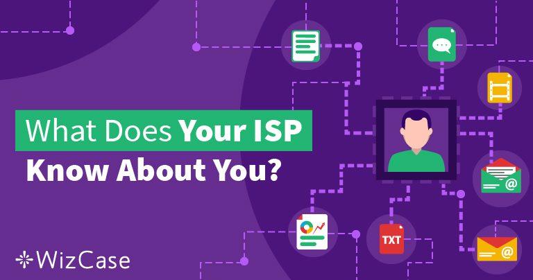 Hoe Bescherm Je Jezelf Tegen Je Internet Service Provider