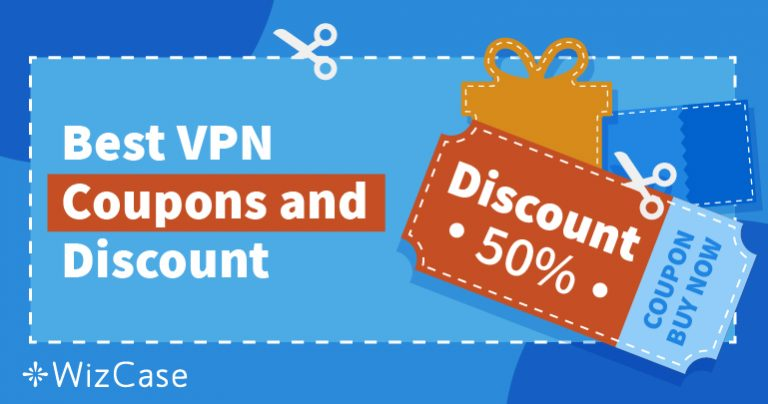 Beste geldige VPN-coupons & deals voor juli 2020 – bespaar nu geld