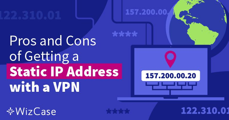 Wat is een statisch (vast) IP-adres en waarom heb je er een nodig?