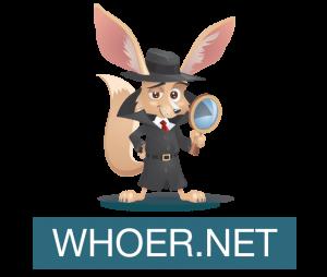 Whoer VPN