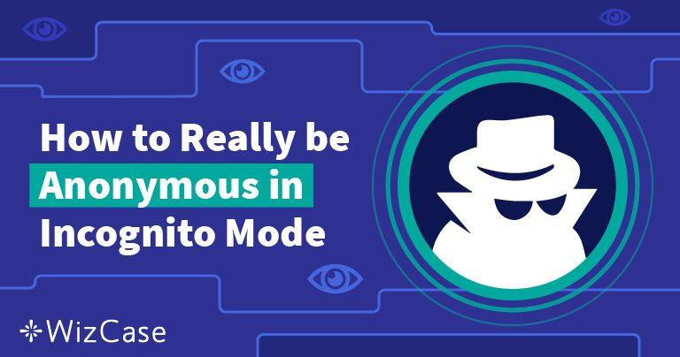 Hoeveel privacy biedt de incognitomodus?