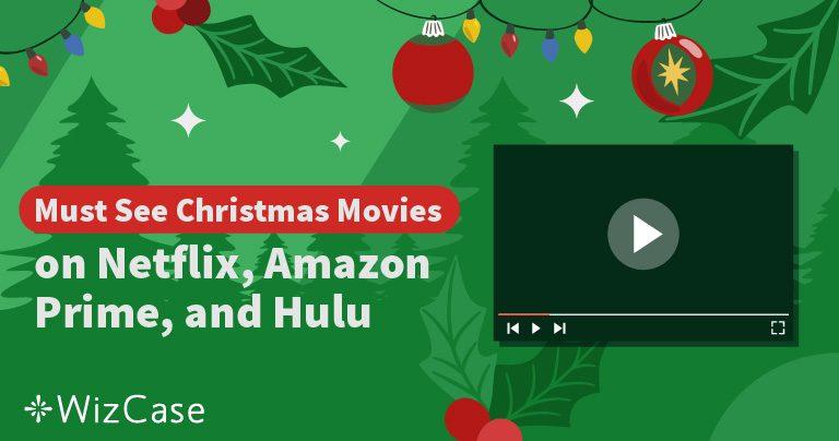 De beste kerstfilms op Netflix, Amazon Prime en Hulu
