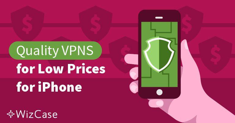 3 Beste Goedkope VPN's voor iPhone & OpenVPN Protocol Installatiegids
