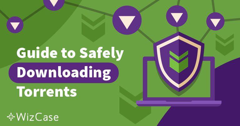 Veilig torrents downloaden – beginnershandleiding