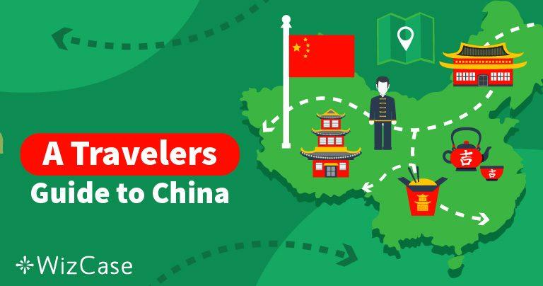 Bereid je reis naar China voor met deze technische tips
