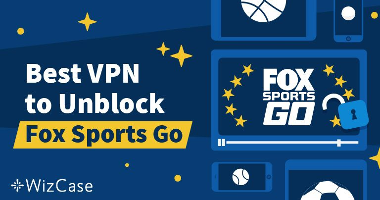Zo kun je buiten de VS overal FOX Sports Go kijken in (2020)