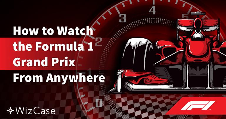 Zo kun je de Formule 1 Grand Prix van Spanje 2020 bekijken