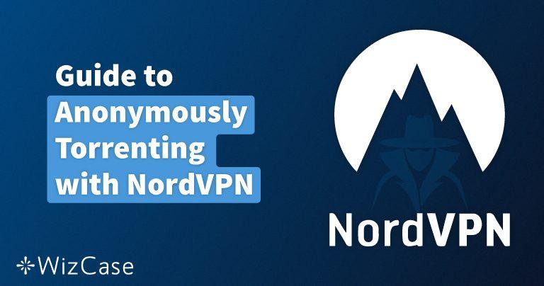 Hoe kun je veilig torrenten met NordVPN in Nederland in  november 2019 Wizcase