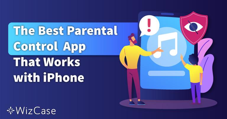 Ouderlijk toezicht instellen op iPhone (bijgewerkt 2021)