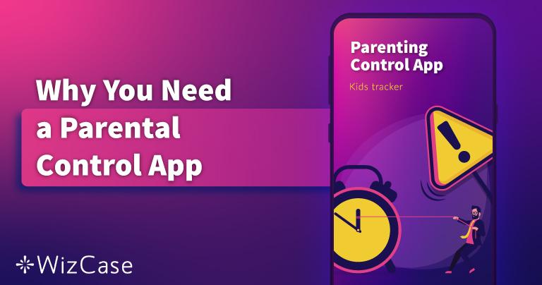 Wat is een app voor ouderlijk toezicht (bijgewerkt 2021)